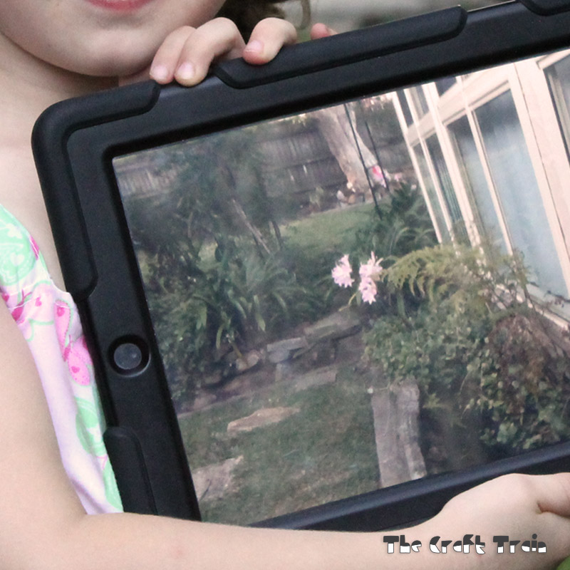Ipad Photography – Fun Tips for Kids