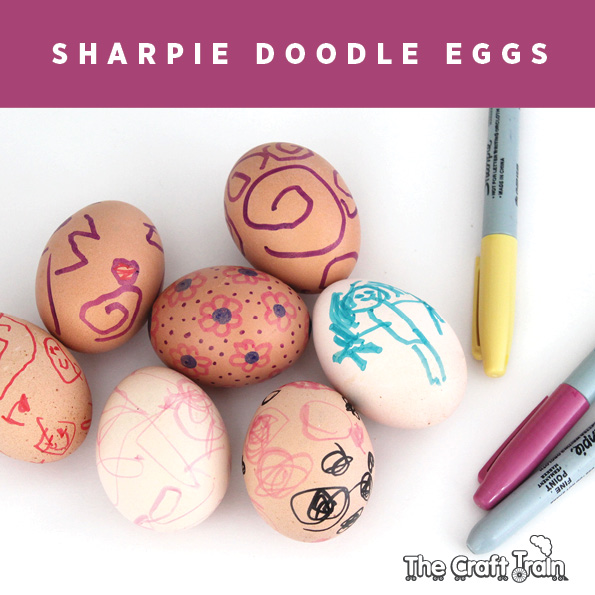 Sharpie eggs header