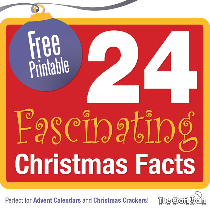 24 Fascinating Christmas Facts