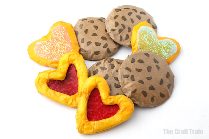 cookies for pretend play games