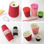 paper cup music crafts – a fun STEM project for kids